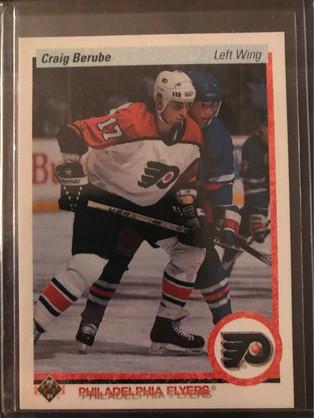 Craig Berube (Cree)