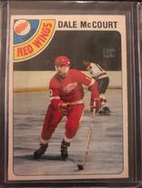 Dale McCourt (Algonquin)