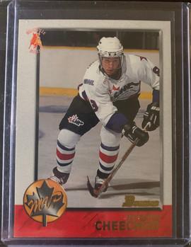 1998-99 Bowman CHL