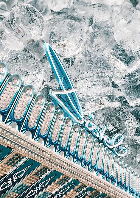 Ice Blue 1