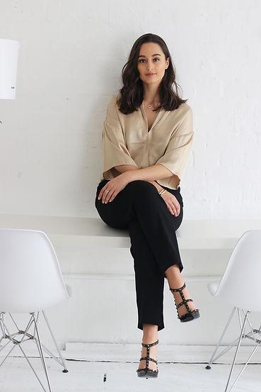 Director, Isabella Hynes
