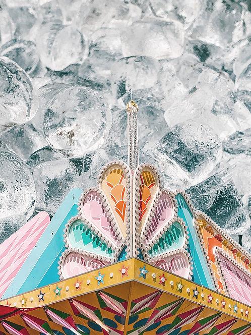 Ice Blue 3