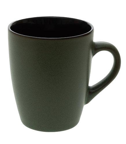 Mug Moon Kaki 38 CL - Couleur : Vert