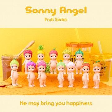 Sonny Angel fruits