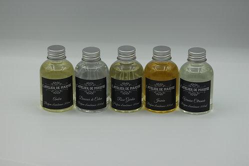 Recharge de parfum d'Ambiance 100ml AMBRE