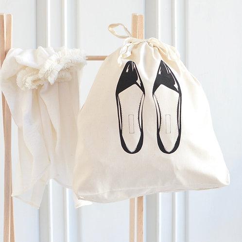 Chaussures femme noire