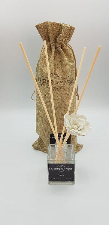 Bouquets parfumés 100ml Violette