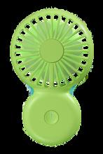 Mini ventilateur Cool VERT