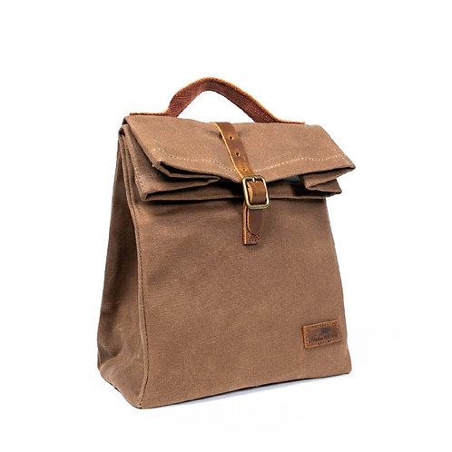 Lunch Bag RAMBLER HAVANE