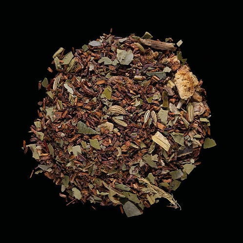 ROOIBOS CHILL & RELAX* - Kit Week 7 infusettes