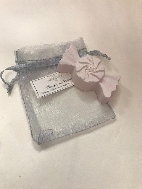 Deco Bonbon parfum violette
