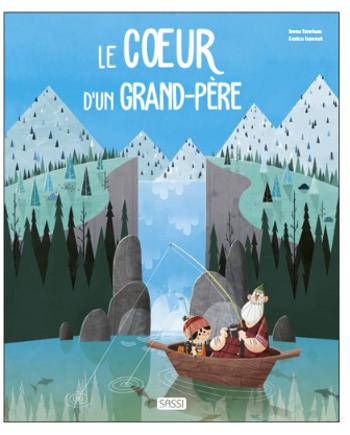 LE COEUR D'UN GRAND-PÈRE