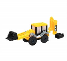 JCB - Tractopelle