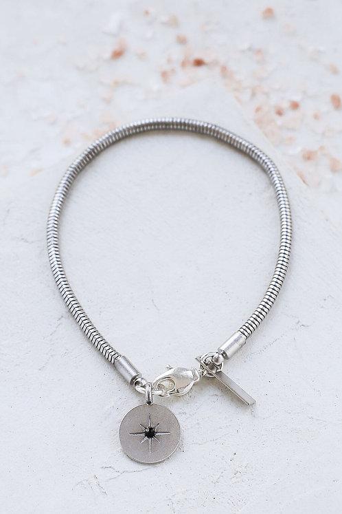 Bracelet Spark Argent