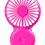 Thumbnail: Mini ventilateur Cool ROSE