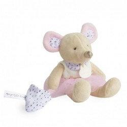 La petite souris va passer - Suzie en tutu