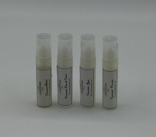Concentré parfums d'Ambiance L'Atelier de Maryse AMBRE