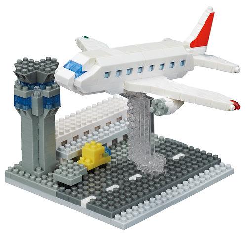 Airport // Sights series NANOBLOCK