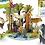 Thumbnail: 3D MODELS - PETITS MONDES EN BOITE. LE ROYAUME DE LA JUNGLE