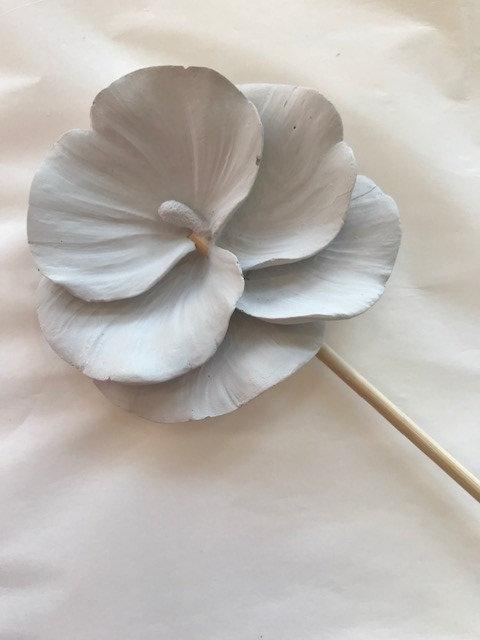 Tuteur pour Fleurs Déco 50 cm à parfumer