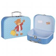 valise ourson petit modèle