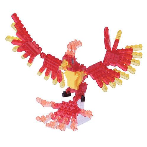 Phoenix // Mini series NANOBLOCK