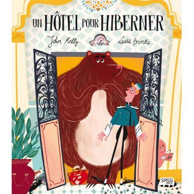 UN HOTEL POUR HIBERNER