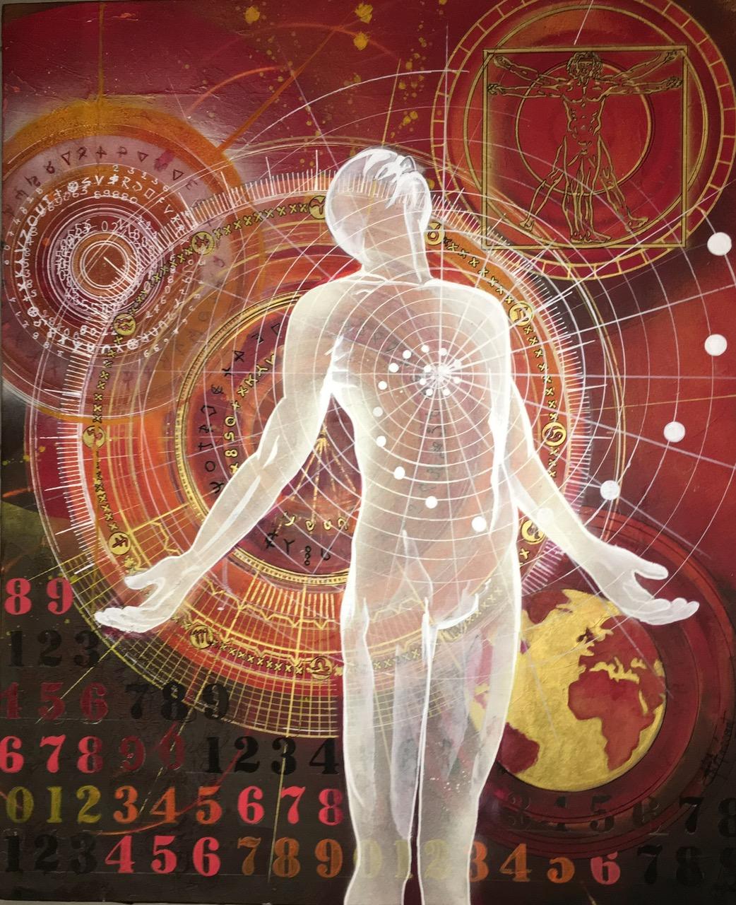 l'éveilleur quantique