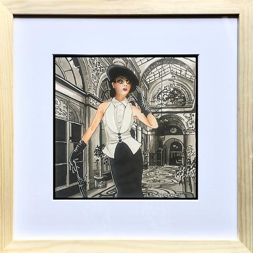 Galerie des tuileries