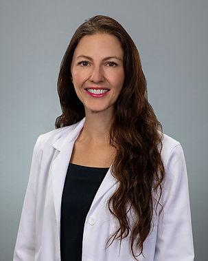 Heather Flanagan, APRN-C