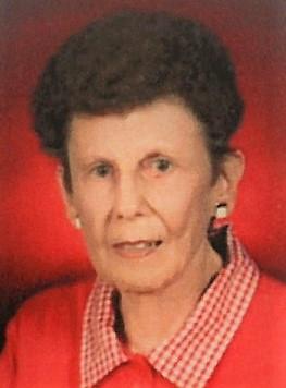 Anne B. Gee