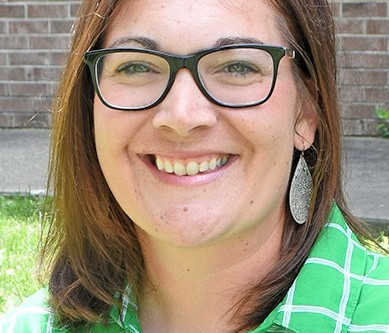 Jamie Burdorf hired as first executive director of our Shenandoah Iowa Education Foundation. She&#39
