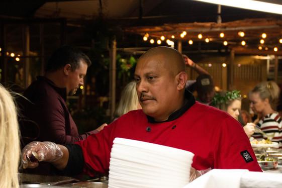 Tacos el Pariente-Wedding Catering-Taco