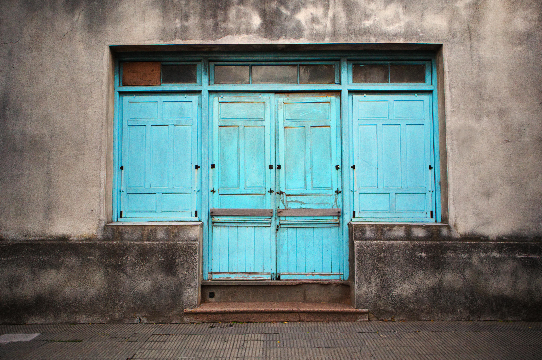 DoorCeleste