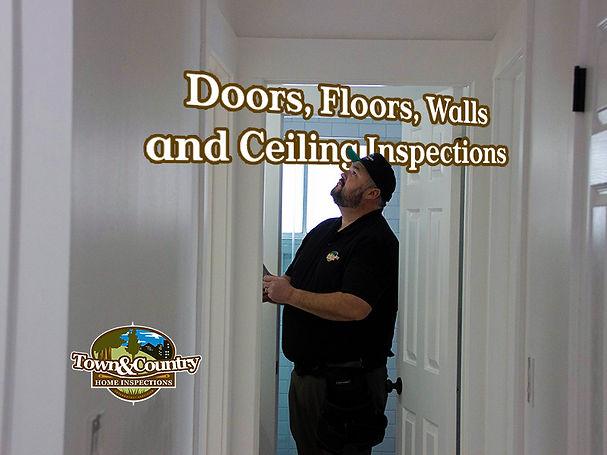 GMB Post 3.8-Doos, Floors, Walls and Cei