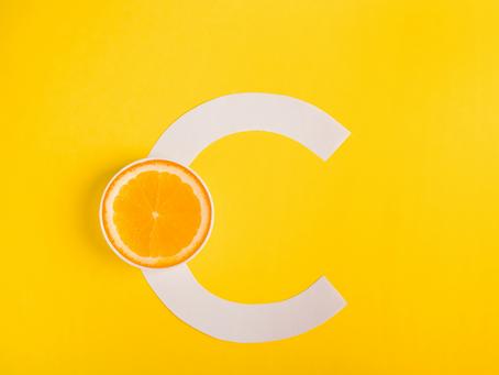 Vital Vitamin C