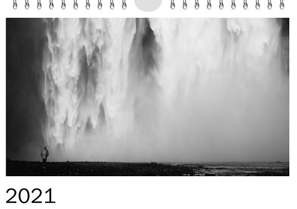 Wall Calendar - A5