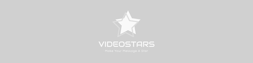 Skip the greeting cards! Videostars is the all-new interactive video builder no subscription needed