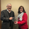 Tami Thayer Receives Circle of Excellence Award