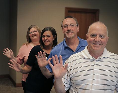 Your Friendship Insurance Team in Dillsboro