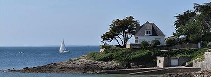 02-09-2021 Port Navalo Maison en bord de mer.JPG