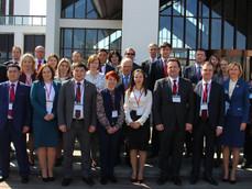 Об участии ФБУ «КВФ «Интерстандарт»  в 55-м заседании НТКС и во 2-м заседании РГ МТК