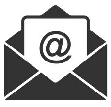Об изменении адресов электронной почты