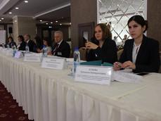 ФБУ «КВФ «Интерстандарт» приняло участие в очередном заседании рабочих органов МГС