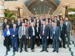 Об участии ФБУ «КВФ «Интерстандарт» в 56-м заседании НТКС и в 3-м заседании РГ МТК