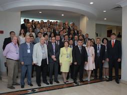 Об участии ФБУ «КВФ «Интерстандарт» в 53-м заседании МГС