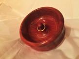 Redheart Ring Bowl