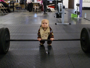 When Can My Child Begin Weightlifting?