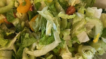 Dr. Anna's Mandarin Orange Salad