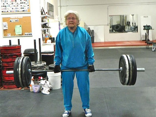3 Arguments For Strength Training As You Age